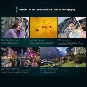 Image 5 - הגלובלי גרסת שיאו mi Mi הערה 10 6GB RAM 128GB ROM Smartphone 5260mAh סוללה 108MP אחורי מצלמה תשלום מהיר חכם טלפון נייד