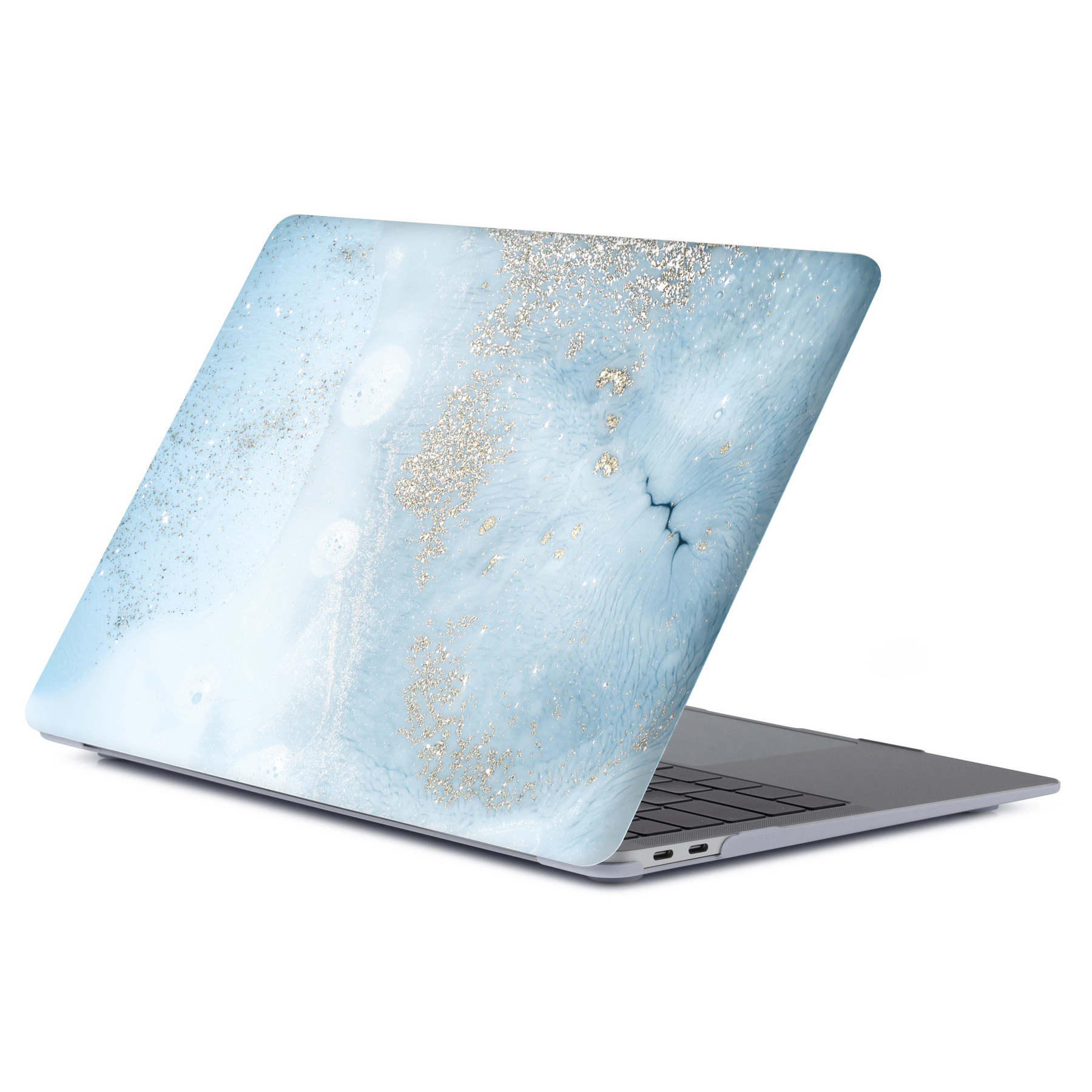 Marble Retina Case for MacBook 114
