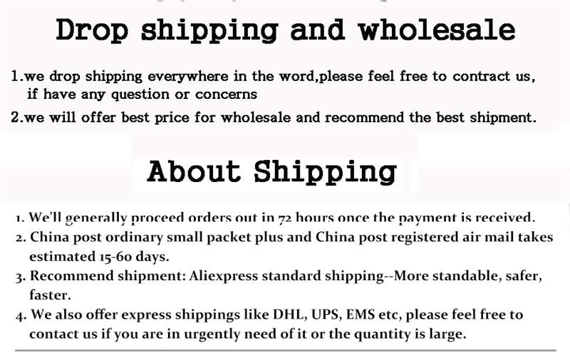 B SHIPPING