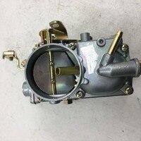 SherryBerg carburettor carburetor for Zenith / solex 1 barrel carb for Single port carburettor for Citroen 2cv (34mm) quality