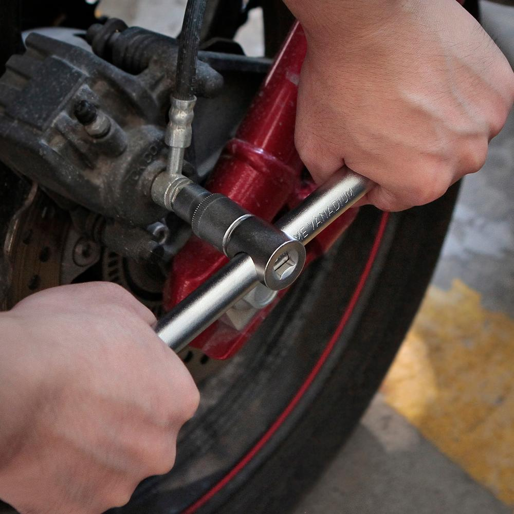 Купить с кэшбэком WORKPRO 123PC Mixed Tool Set Mechanics Tool Set Ratchet Spanner Wrench Socket Set 2019 New Design