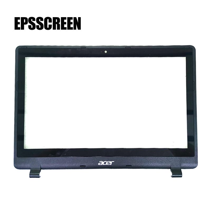"""11.6"""" touch display For Acer Aspire V3-111P Laptop Touch Screen Panel with frame Digitizer Glass Sensor Lens Replacement Parts"""
