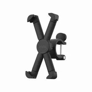 Image 3 - Ninebot バイクハンドルバー電話ホルダー 360 度回転携帯電話ブラケット GPS ホルダー用スクーター