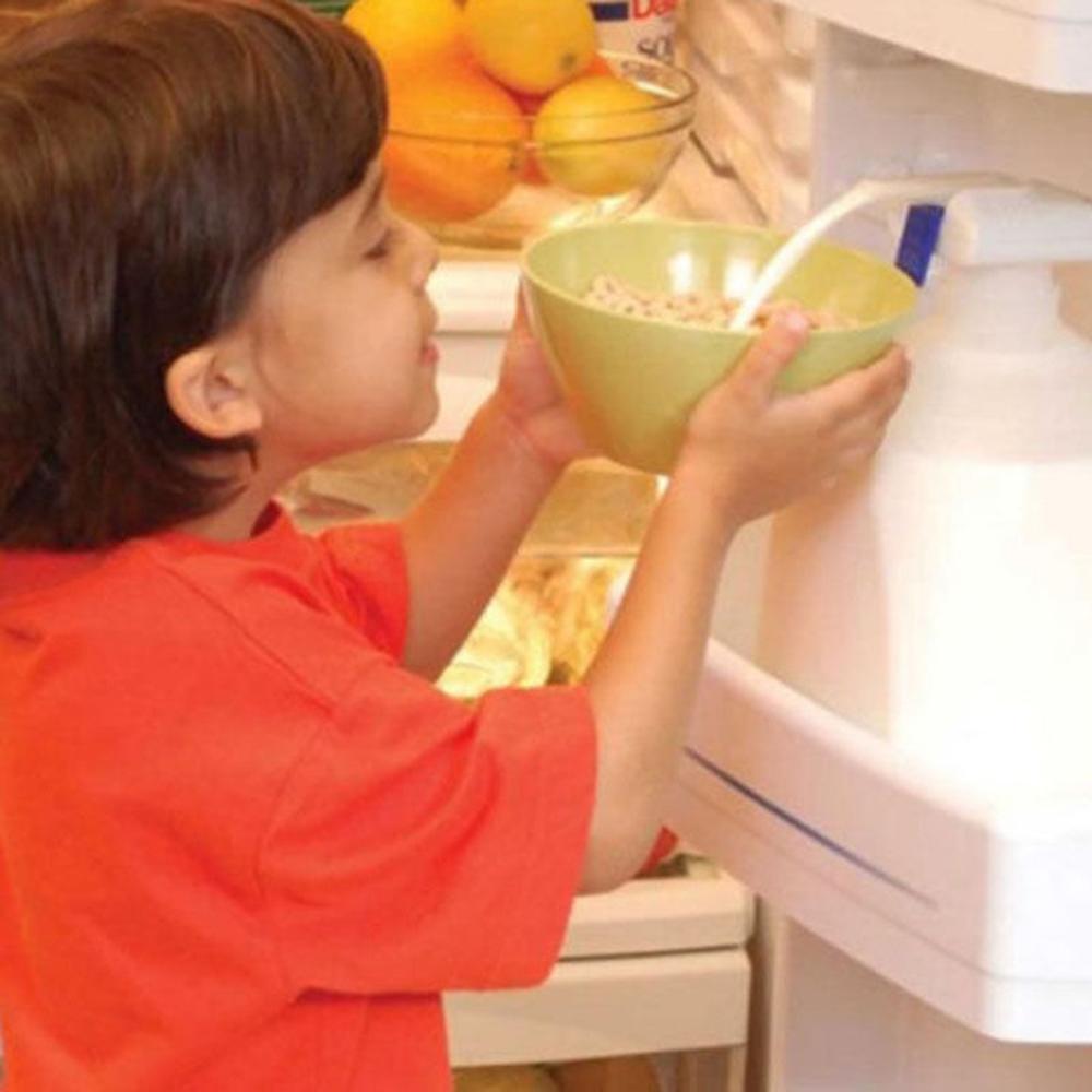 Новинка автоматический дозатор напиток волшебный кран электрический вода молоко напитки дозатор 40FP12