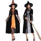 Halloween Party Ladi...