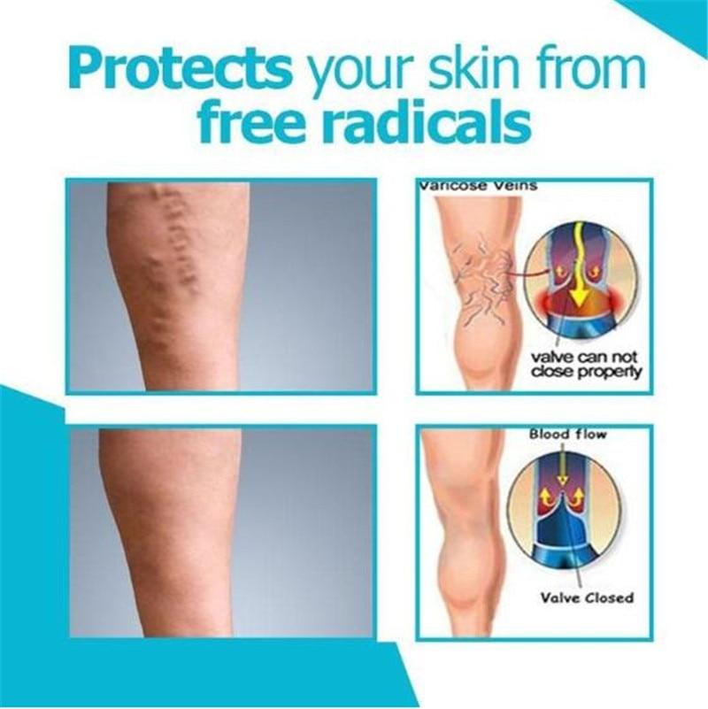 Ciorapi de genunchi Artemis a / varicose 50den