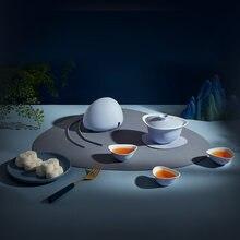 Чайный набор керамическая чаша для путешествий портативная чайная