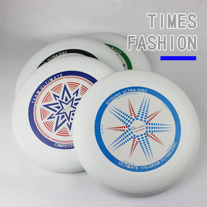 2020 New Ultra Star 175g 28cm Ultimate Flying Disc for Competition White Beach leisure Flying Sport Disc Flying Saucer