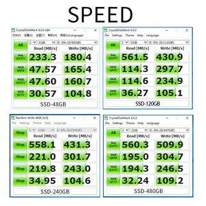 Image 5 - LONDISK SSD 120GB 240GB 480GB SATA hdd disco duro interno de estado sólido ssd Sata3 2,5 para ordenador portátil de escritorio