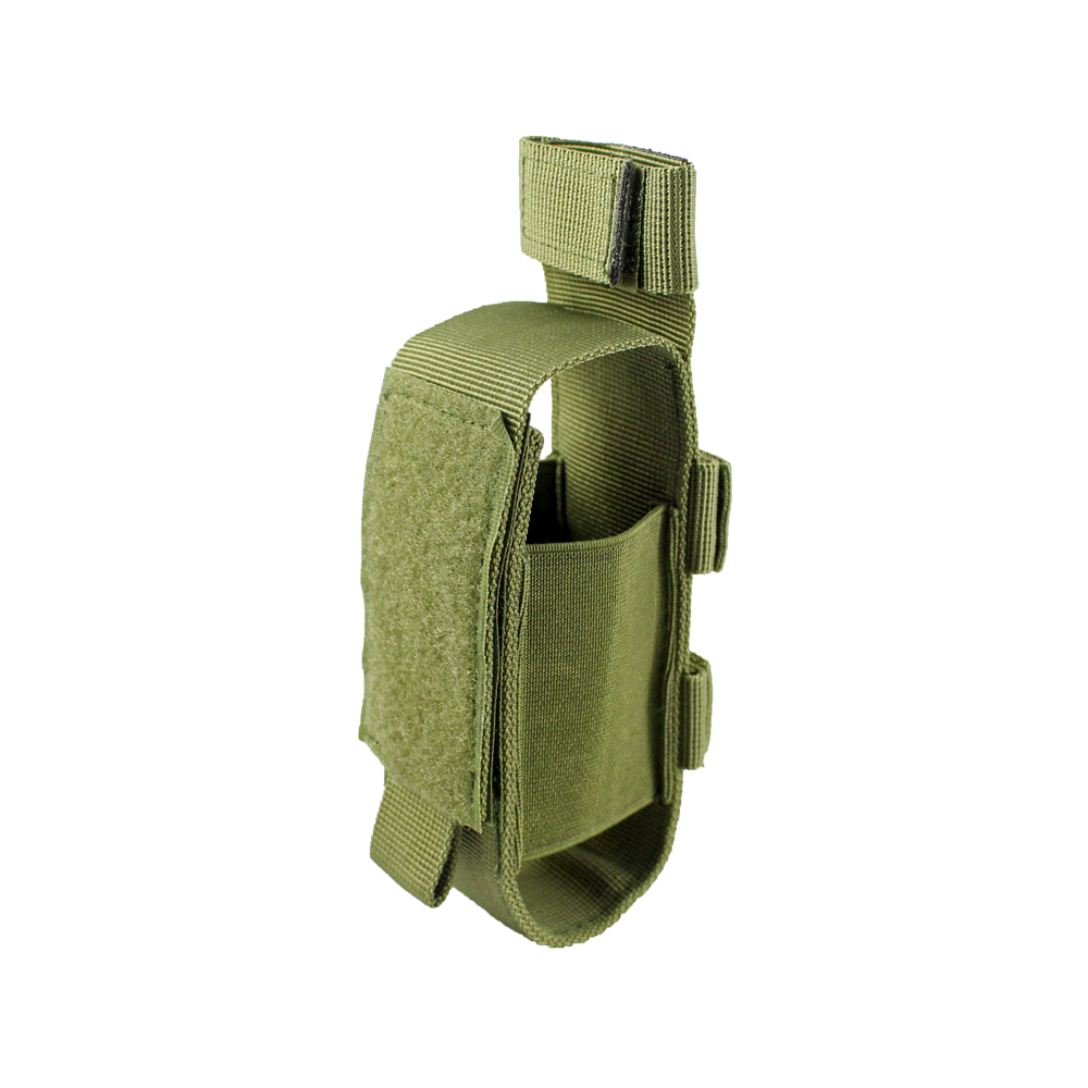Tactical Magazine General Purpose Pouch Tourniquet Shear Holster EDC Gear Holder Molle EMT Pouch