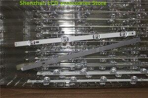 Image 5 - 8 PCS/set LED Backlight Strip for LG 42LB5610 42LB5800 42LB585V 42LB DRT 3.0 42 A/B 6916L 1709A 1710A 6916L 1957A 1956A