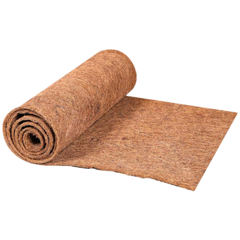 Mata kokosowa dywan naturalne maty z włókna kokosowego mata doniczka kokosowa dywan na ścianę wiszące kosze gady dostaw tanie i dobre opinie CN (pochodzenie) Coconut Mat Other Z włókna roślinnego natural coconut fiber 50*100cm Reptile Coconut Pad Support