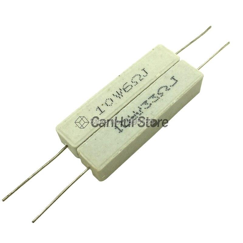 91K 1//4W 5/% Carbon Film Resistor Non-Rohs 100pcs