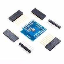 Bmp180 Bosch Temperature And Pressure Sensor Module Suitable For D1 Mini Module Expansion Board Learning Board(China)