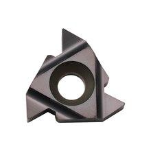 10 шт. карбидные вставки 4IR N60 VTX