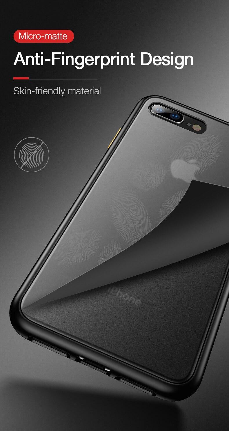 Phone case for iPhone 7 8 plus  (2)