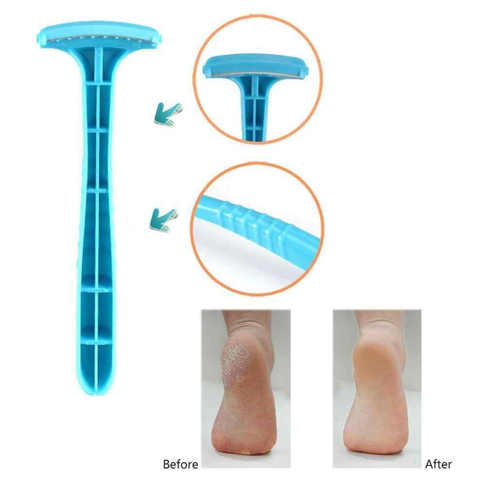 Foot File Scrubber narzędzia do pedicure Foot pocieranie złuszczanie martwa skóra modzele usuń twarda skóra pęknięta pięta naprawa