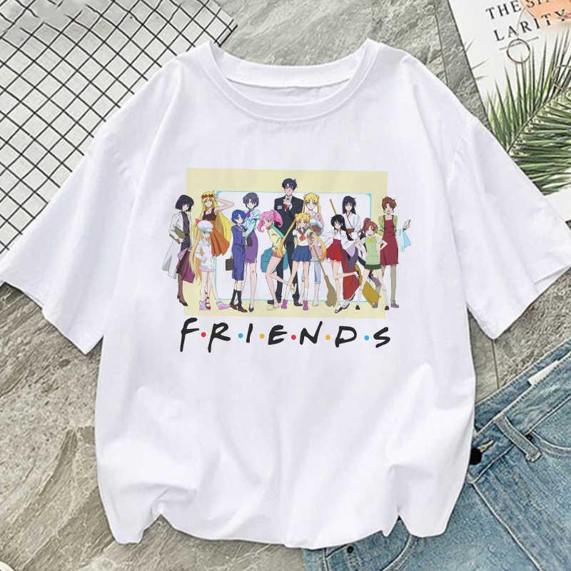 Sailor Moon Retro Japanese Kid/'s T-Shirt