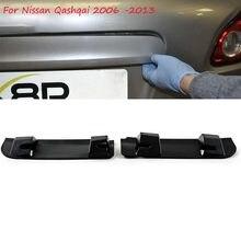 Acessórios do carro bagageira boot alça de reparo clipes kit clipe para nissan qashqai 2006 2007 2008 2009 2010 2011 2012 2013