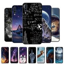 Para samsung a70s caso de telefone para samsung galaxy a70s silicone macio capa traseira para samsung a70s tpu caso em a70s a70 s a 70 s