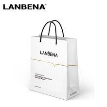 Lanbena брендовая сумочка высокого класса необычные бумажные
