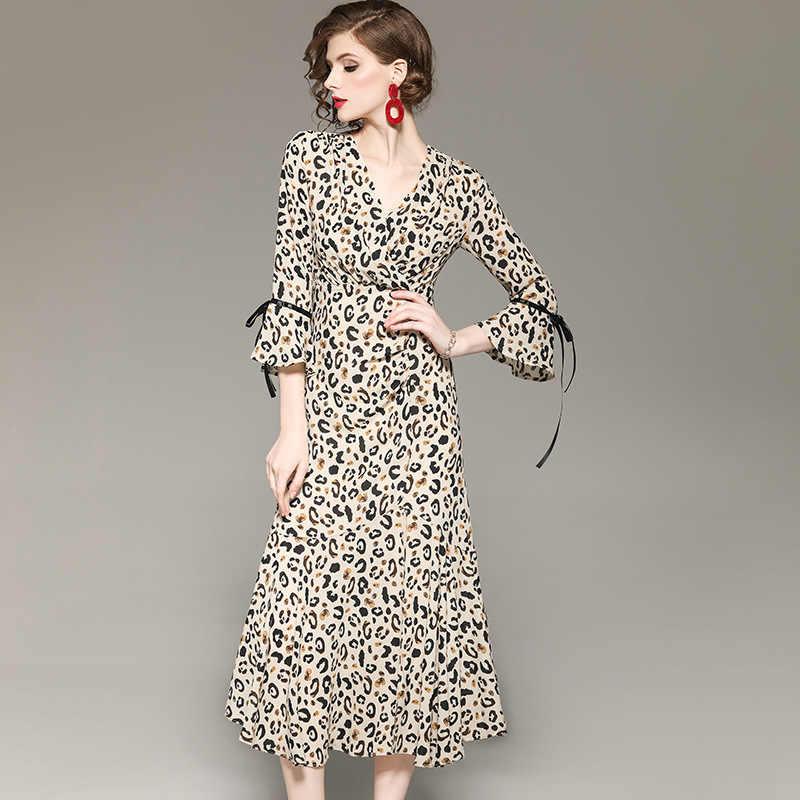 Seksowna sukienka w prążki kobiety wiosna lato elegancka długa sukienka na przyjęcie podzielone sukienki w stylu syreny Maxi sukienki Verano LWL1675