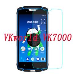 На Алиэкспресс купить стекло для смартфона glass film cover tempered glass for vkworld vk7000 protective for vkworld vk7000 phone screen protector