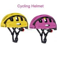 Casco de bicicleta de carretera para exteriores Cairbull con luz transpirable  cascos de Ciclismo MTB  cascos de seguridad para hombres