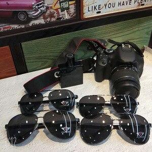 Image 4 - Vazrobe 163mm Oversized Sunglasses Men Women Sun Glasses for Man Driving HD Coating Anti Reflect Shades Large Face Aviation