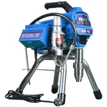 Spraying-Machine Airless Brushless-Motor Professional 3200W GTB700