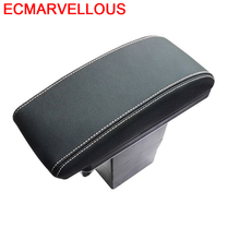 Modification Styling Car-styling Car Arm Rest Decorative Modified Upgraded Parts Accessories Armrest Box FOR Citroen Elysee