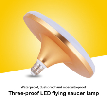 Energy Saving E27 Led Bulb Light 220V 15W 20W Super Bright UFO Lamp for Home Warehouse Factory Lighting Lampada Ampoule Bombilla