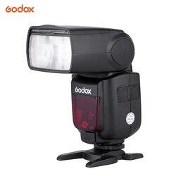 GODOX TT685C E-TTL Speedlight 2.4G Wireless Master Slave Flashlight Speedlite for Canon EOS 650D 600D 550D 500D 5D Mark III