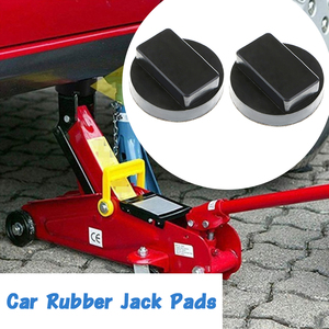 Car Lift Jack Stand Rubber Pads Jack Pad Auto Rubber Jack Pads Tool For BMW Mini R50/52/53/55 E36/39/46/60/90 Car Accseeories
