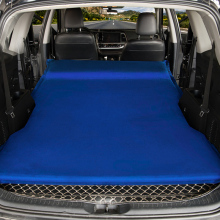 Car Mattress Back-Seat Camping-Mat Inflatable Travel Multi-Functional Air SUV Outdoor