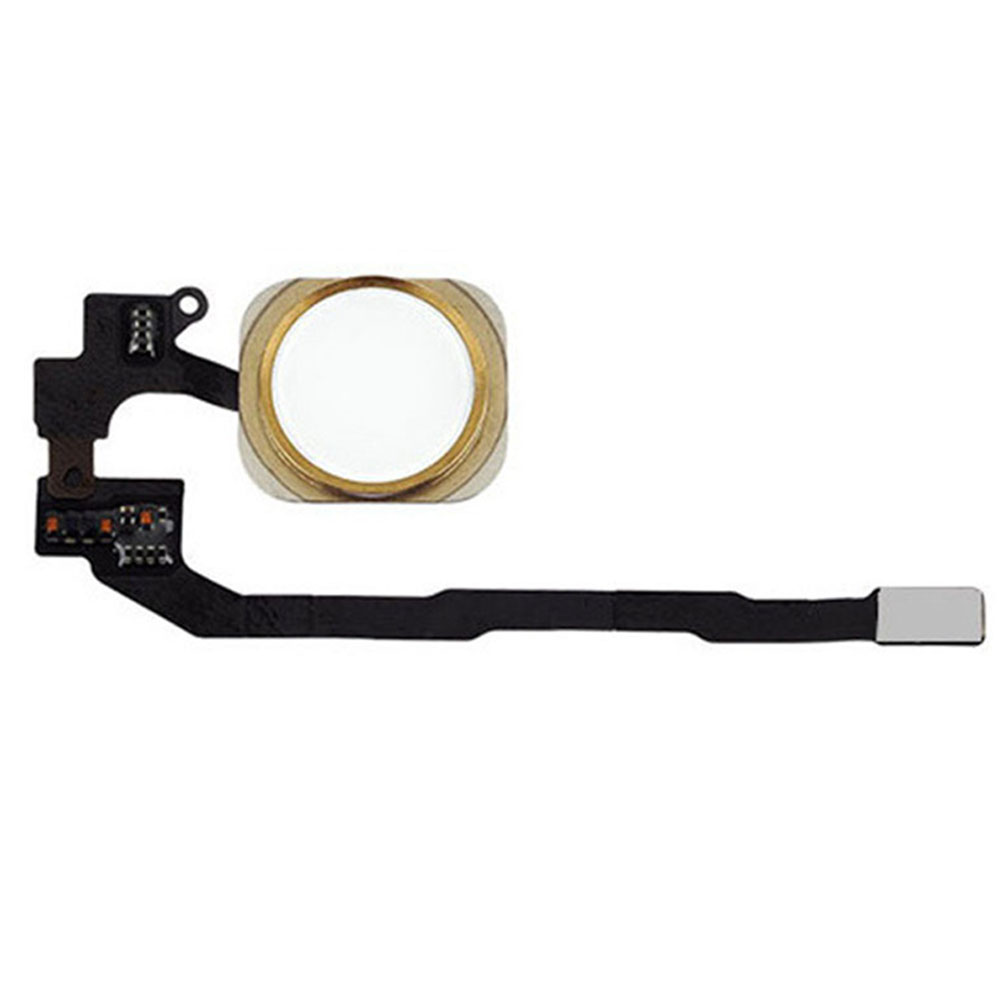 For IPhone 5S Home Button With  Cable Replacement