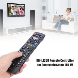 Image 3 - Replacement TV Remote Control Controller Suitable for Panasonic N2Qayb 00100 N2QAYB TV Remote Sets Direct Channel Accessories