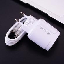 9v 3a rápido carregador usb plug adaptador tipo c micro cabo de carga para samsung s20 fe a8 m31s j7 j3 j2 prime j1 2016 redmi 9 9a telefone