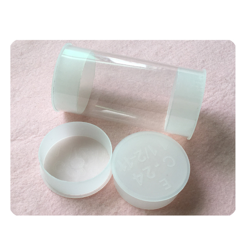 Manufacturers Supply High Quality Environmentally Friendly PC High Transparent Tube PC Plastic Pipe PC Food Packaging Tubes Low