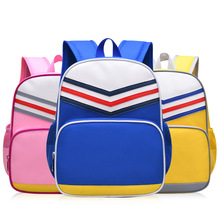 3-6 Year Old School Bags PU Waterproof Children backpack big capacity Mochila Infantil