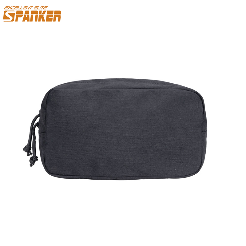 EXCELLENT ELITE SPANKER Tactical Tool Bag Outdoor Military EDC Accessory Bag Zippered Pockets Hunting Pocket Bag