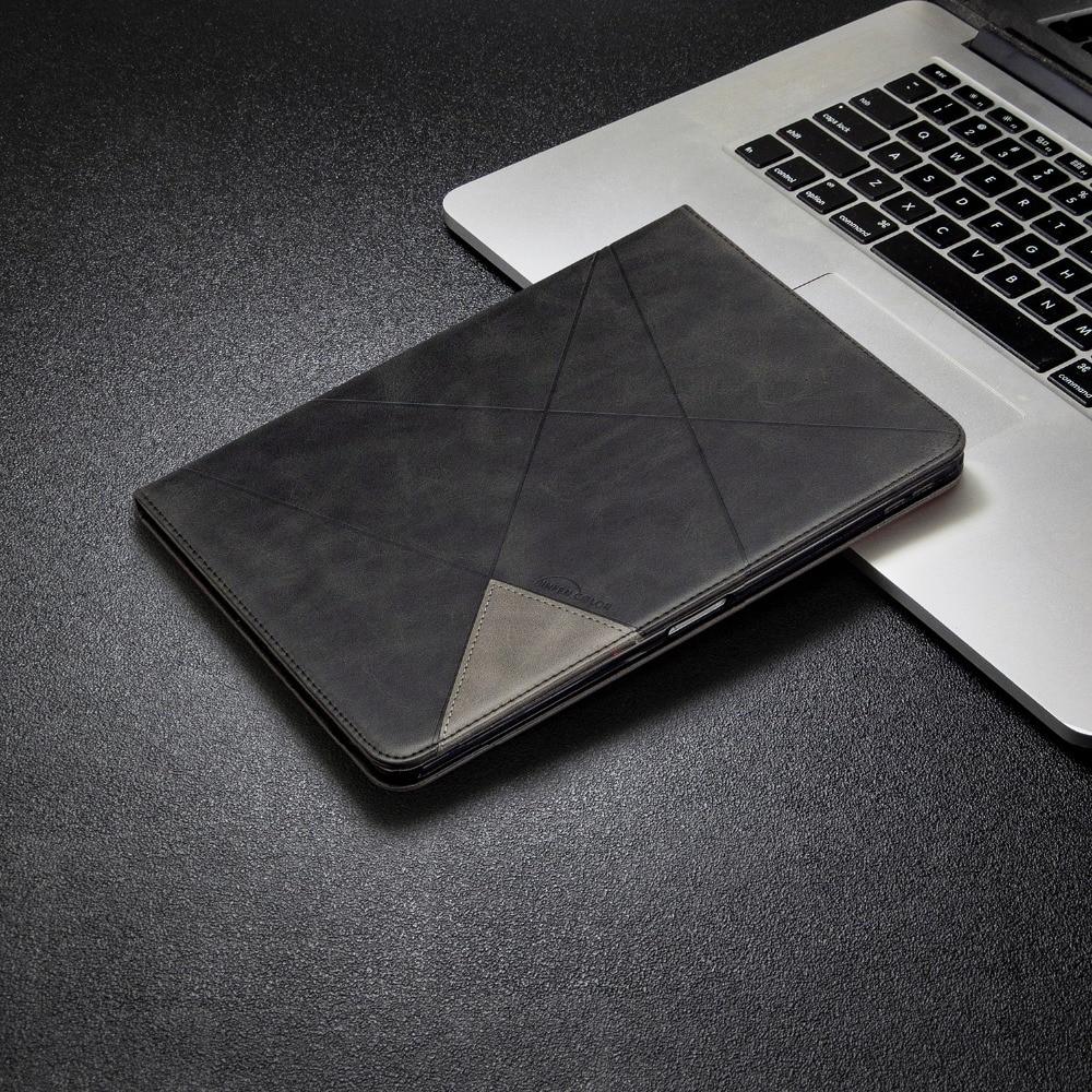 Flip Caqa Cover pro Fashion ipad Etui case For pro ipad Coque 12.9 Tablet 2020 For Case