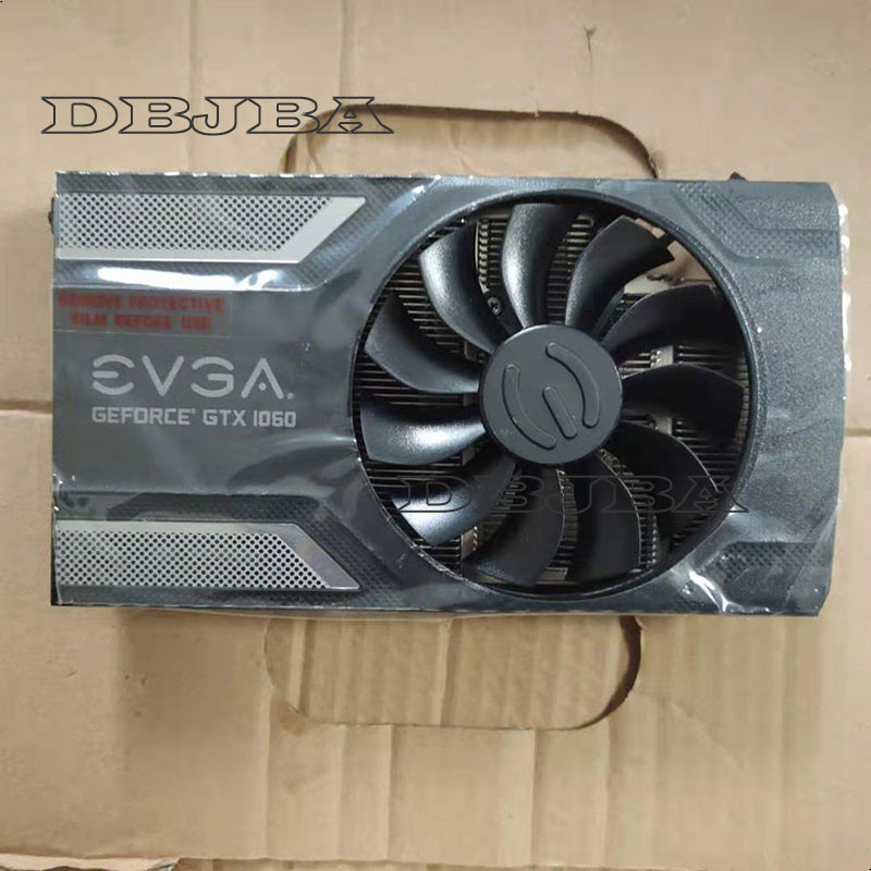 Cooling Fan For GeForce GTX 1060 GAMING Graphics Card Fan image