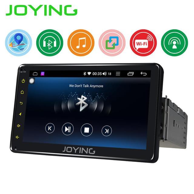 """Produkty samochodowe 7 """"1 Din Autoradio na androida samochodu Radio Stereo uniwersalna głowica jednostka kaseta GPS odtwarzacz multimedialny DVD kamera DVR"""