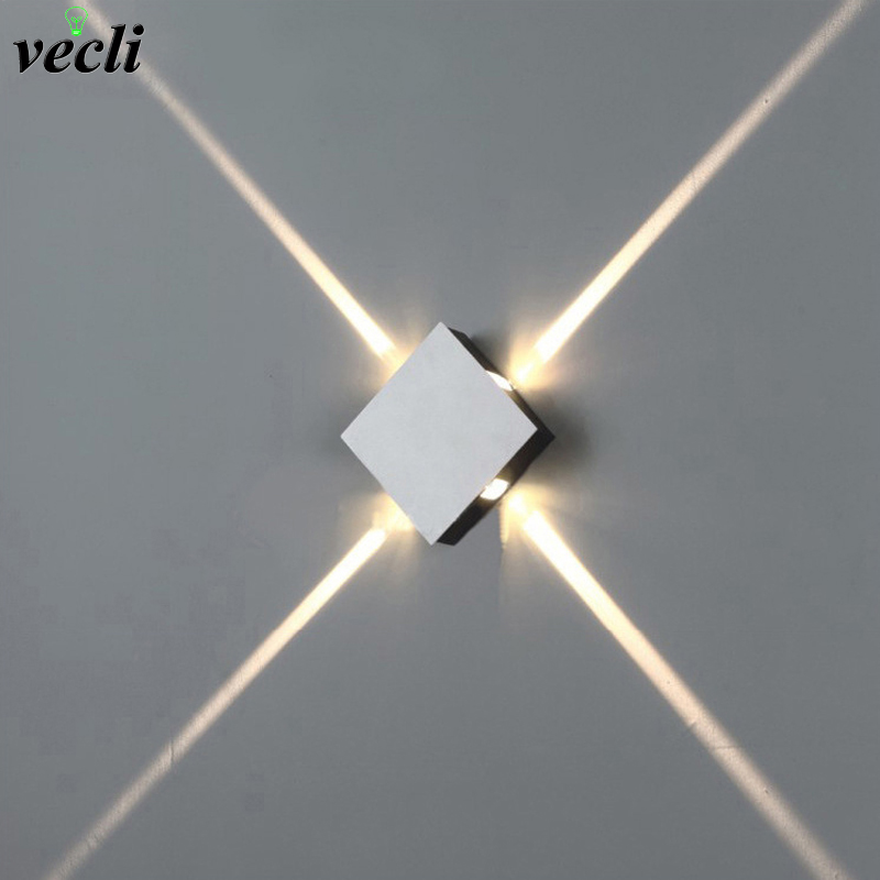 6W 12W <font><b>led</b></font> <font><b>wall</b></font> lamp <font><b>led</b></font> <font><b>spot</b></font> light modern home decoration light for bedroom/dinning room/restroom AC85-265V indoor bar image