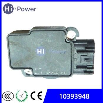 Mass Air Flow Meter MAF Sensor Voor Cadillac Chevrolet GMC 23256991 2134343 MF21282N 642006 8708998180 10393948 213-4343
