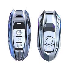 Zinc Alloy Car Remote Key Case Key cover for Great Wall Haval H1 H2 H5 H6 H7 H8 H4 H9 F5 F7 H2S C50 Hoist key chains 2019 2018