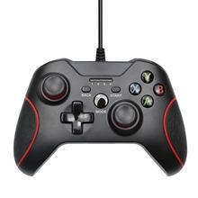 Manette filaire pour PS3 manette Console Controle pour PC pour SONY PS3 manette pour téléphone Android USB PC jeu Joypad accessoire