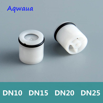 Aqwaua Plastic Check Valve 10MM-25MM Non Return Shower Head Valve Kitchen Bathroom Accessory One Way Water Control Connector цена 2017