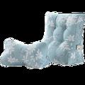 2 pièces grand dos coussin chambre taille canapé chaise dossier oreiller pour lit nordique lit Tatami lavé Cuscini Divano cadeau FK116